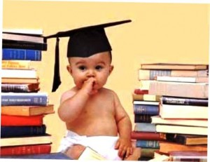 развитие образования